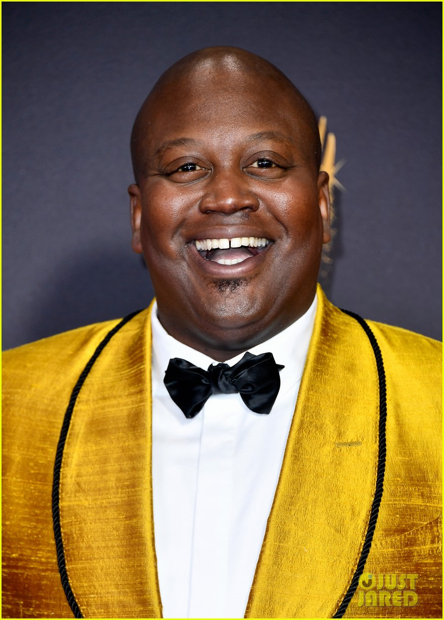 tituss burgess at the emmys 084485599