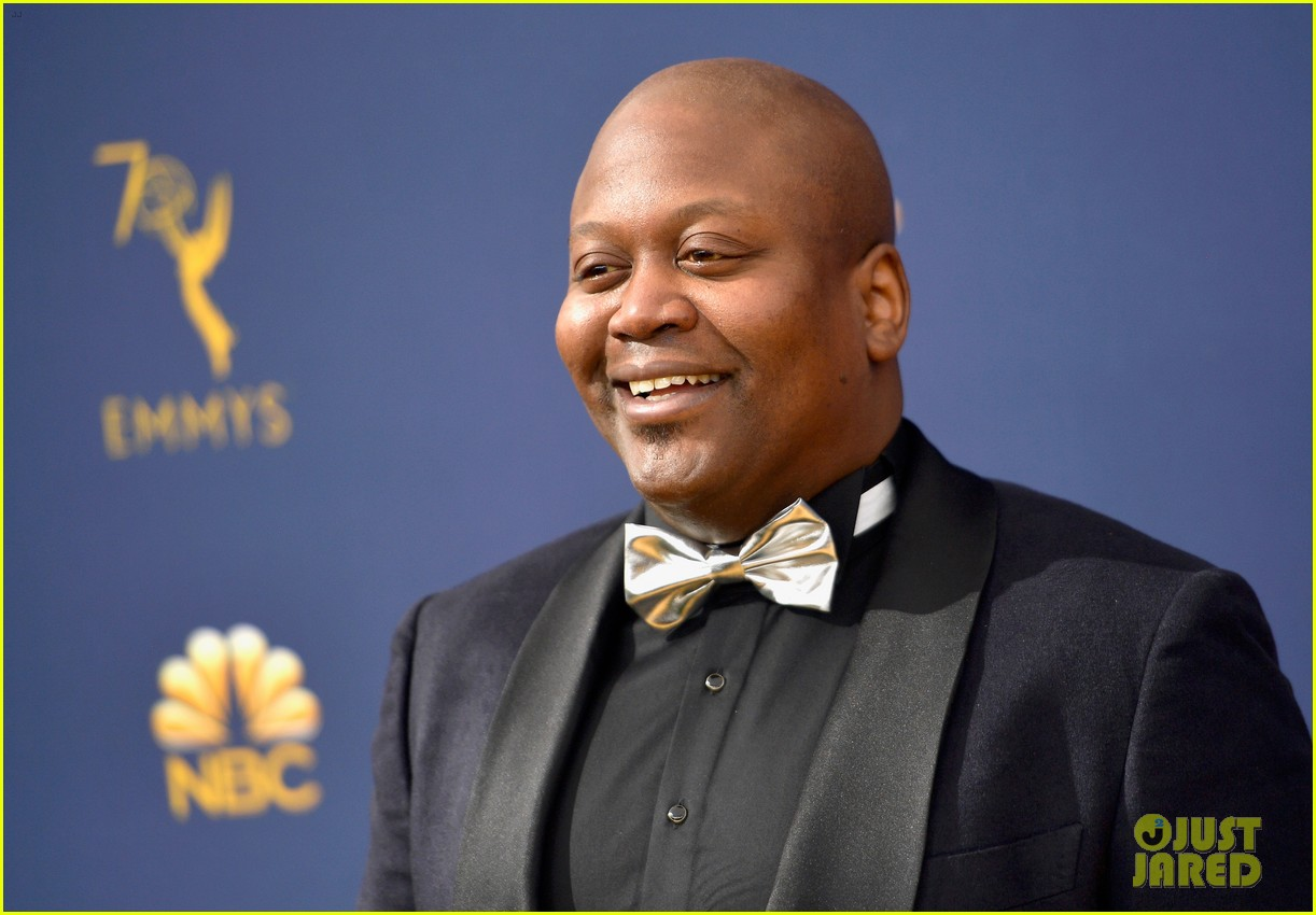tituss burgess at the emmys 104485601
