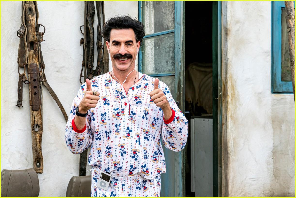 Borat Stream