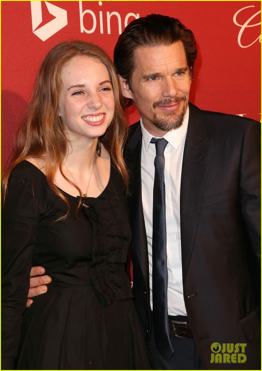 maya hawke starring in movie with ethan hawke 054496502
