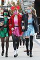 riverdale ladies powerpuff girls for halloween 04