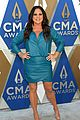 ingrid andress lauren alaina cma awards 2020 15