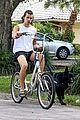camila cabello shawn mendes bike ride around neighborhood 01