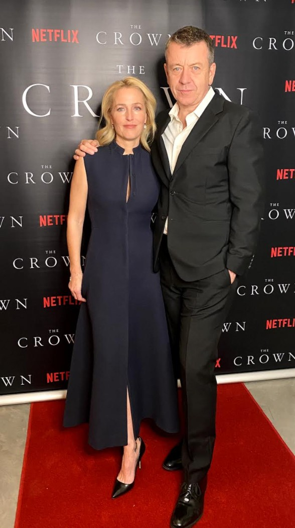 crown cast took own premiere pics at home lockdown 024500052