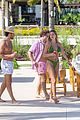 Photo 34 of Delilah Belle Hamlin Packs on PDA with Boyfriend Eyal Booker During Trip to Mexico