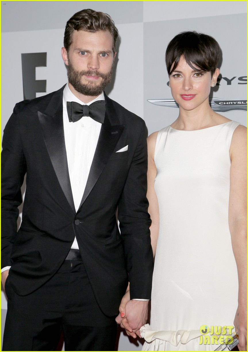 jamie dornan wife amelia warner composing score for movie 074502222