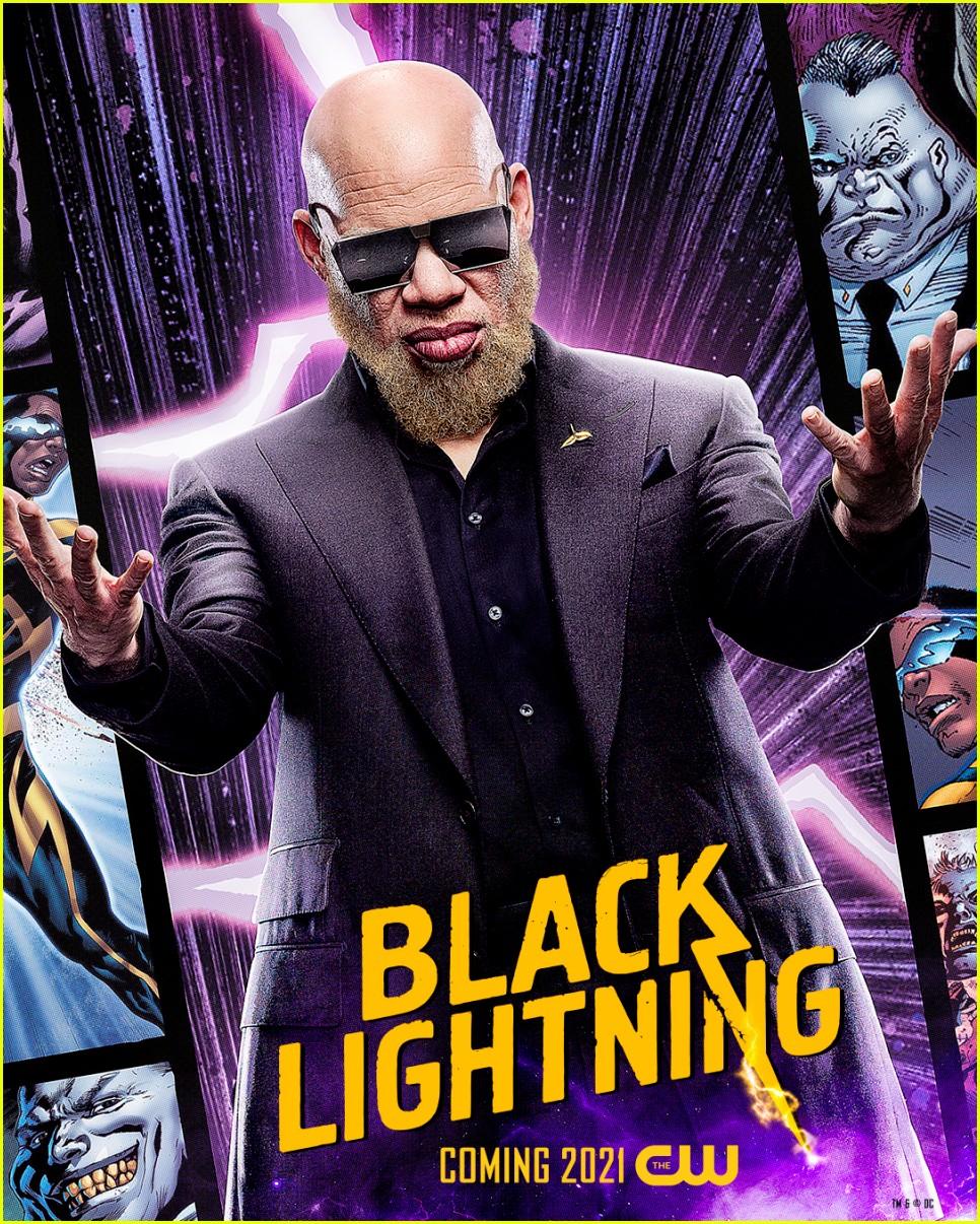 Black Lightning Season 4 Debuts on The CW | Cast, Plot
