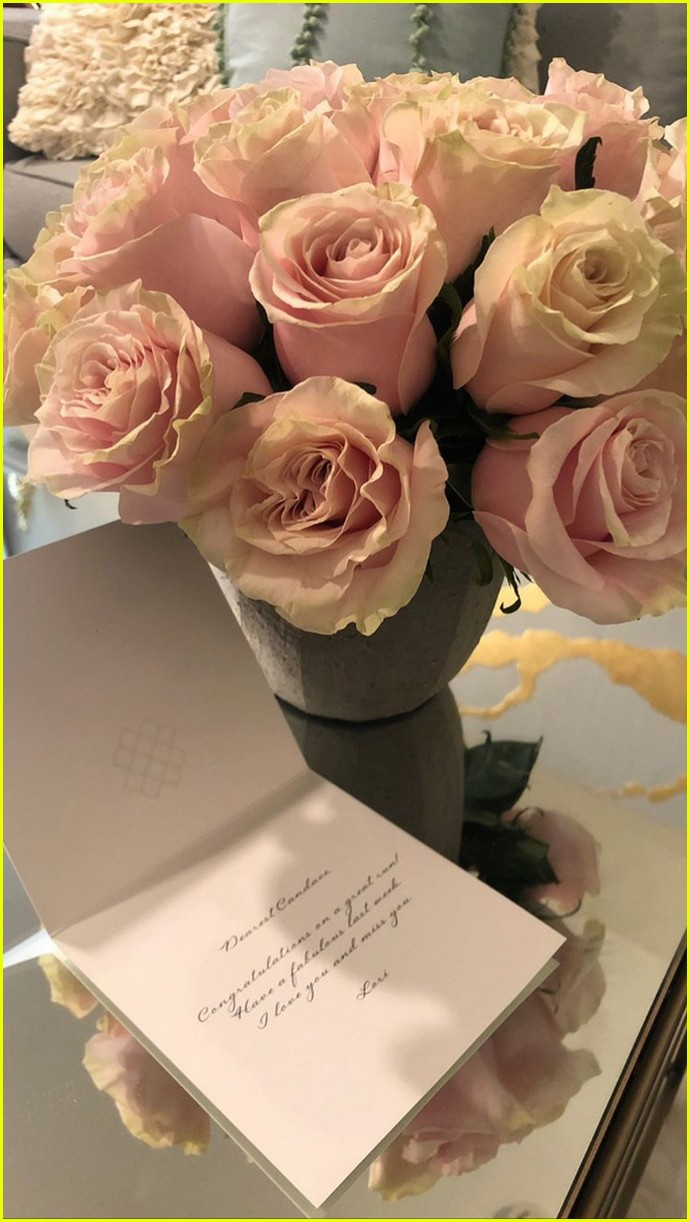 lori loughlin note to candace cameron bure 014501204