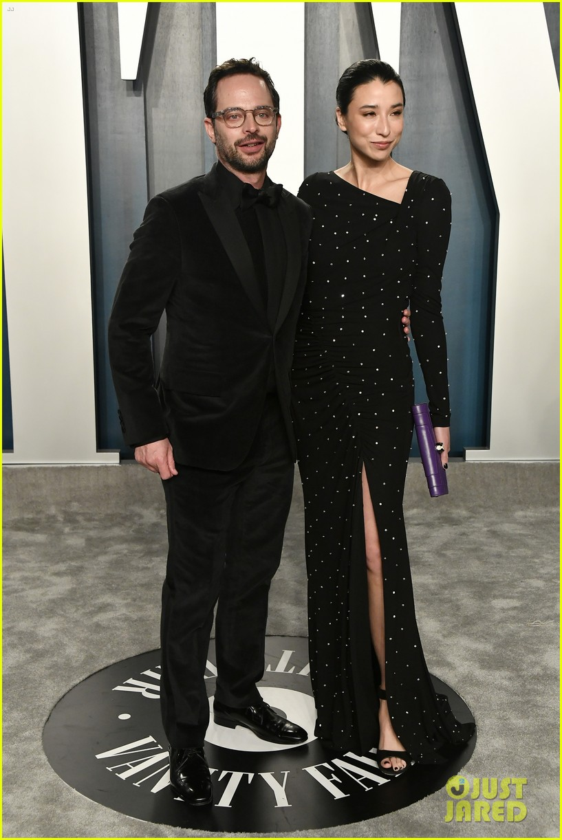 nick kroll lily kwong pregnant married announcement 014504229