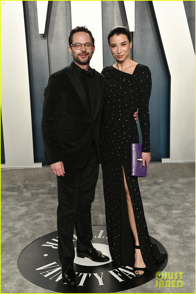 nick kroll lily kwong pregnant married announcement 024504230