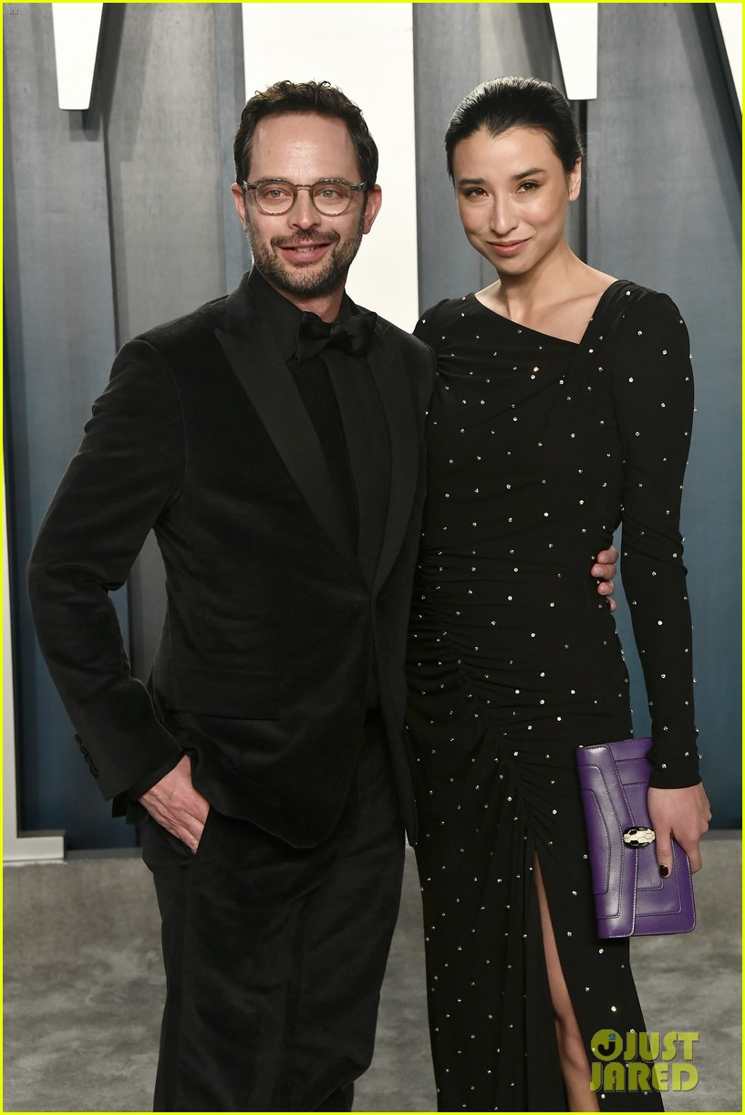 nick kroll lily kwong pregnant married announcement 034504231