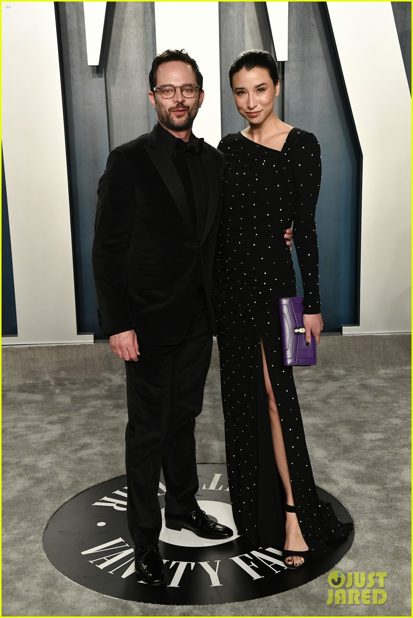 nick kroll lily kwong pregnant married announcement 044504232
