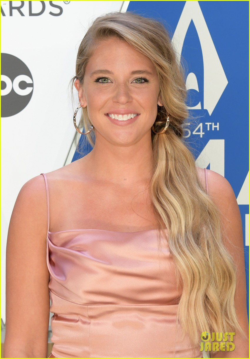 thomas rhett lauren akins date night cma awards 024499833
