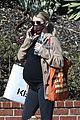 emma roberts seen with growing baby bump 12