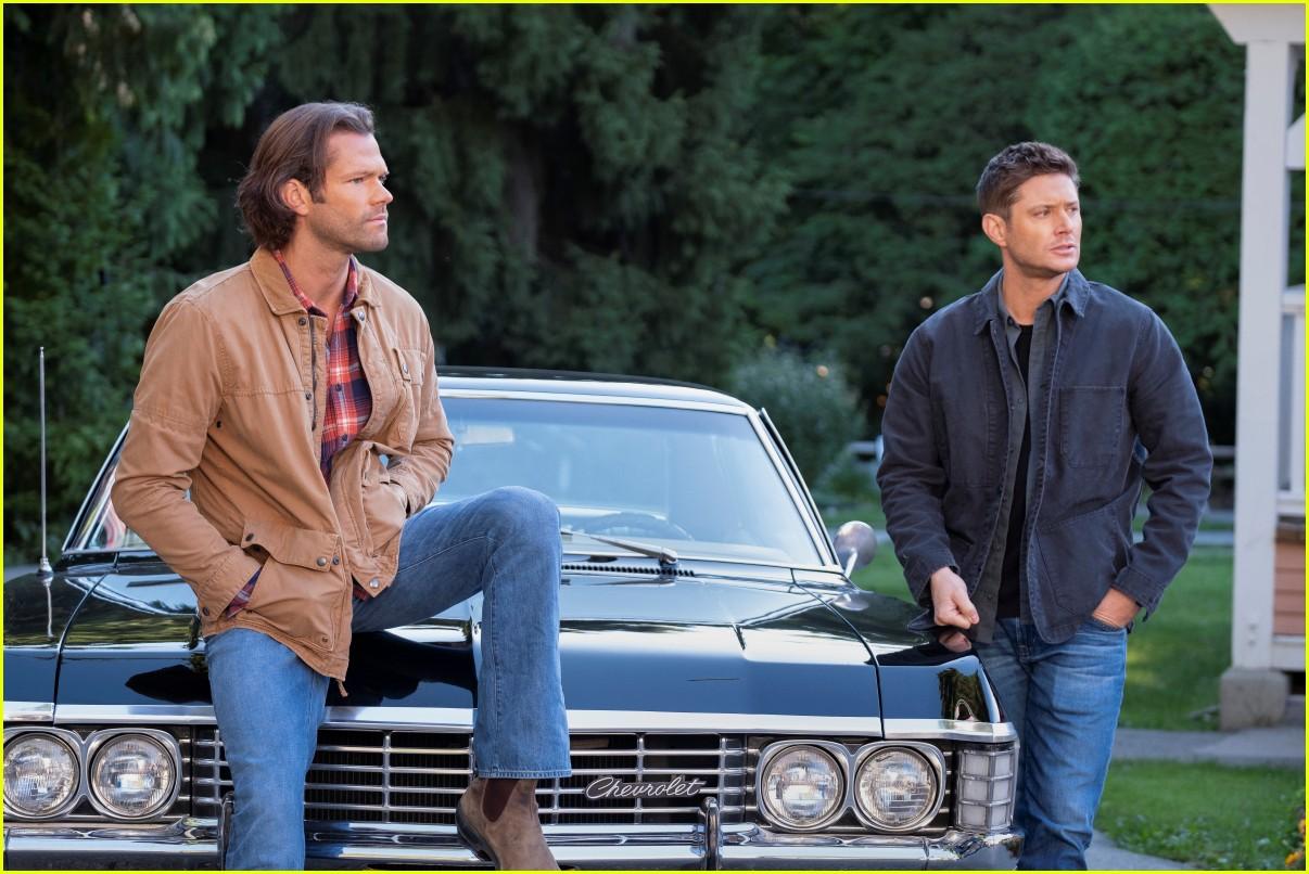The 'Supernatural' Series Finale Had a Devastating Death ...Supernatural Tv Show