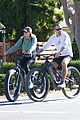 robin wright bike ride with husband 24