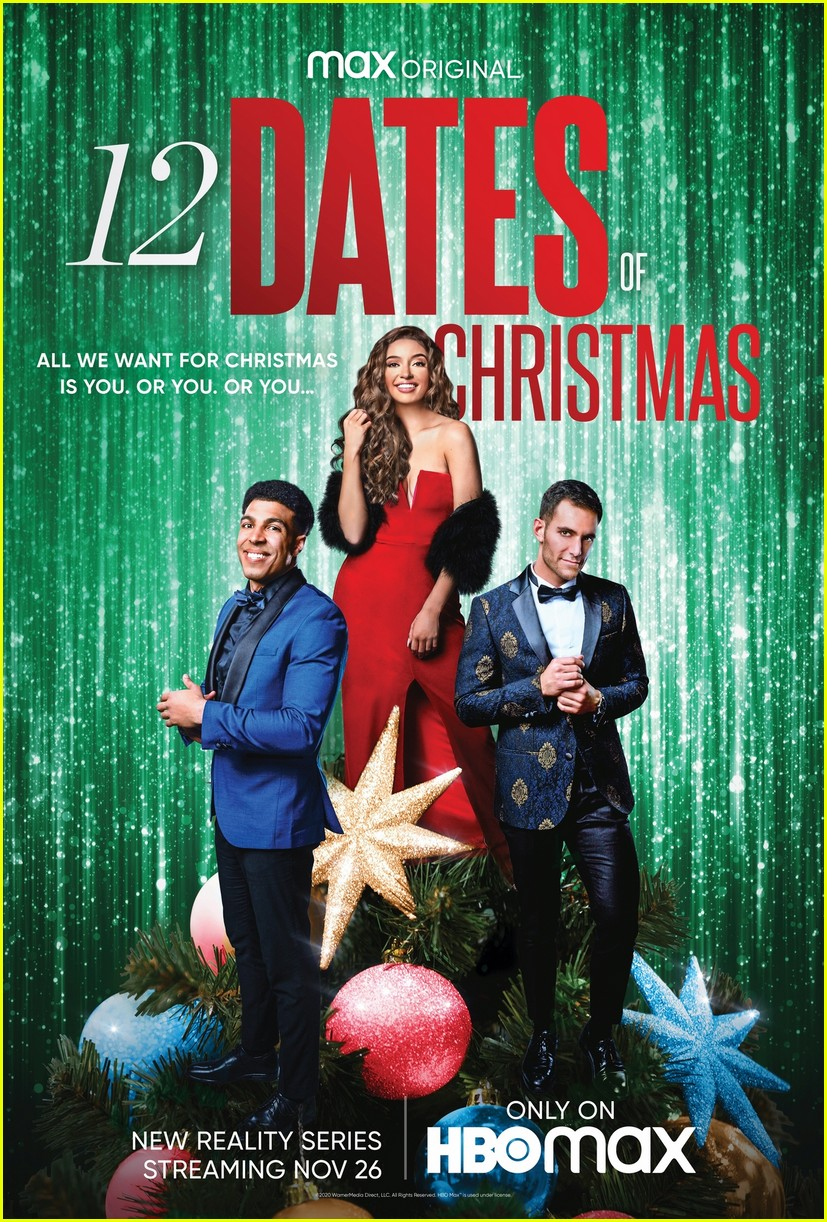 12 dates of christmas will have a reunion special 014507940