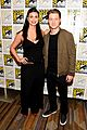 morena baccarin expecting with ben mckenzie 12