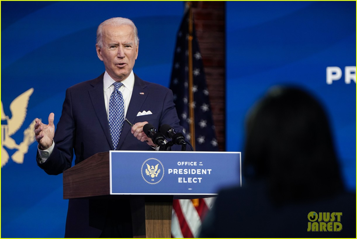 joe biden christmas week message video points 014510820