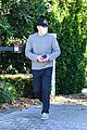 matt damon pops by pal ben affleck house for a visit 01