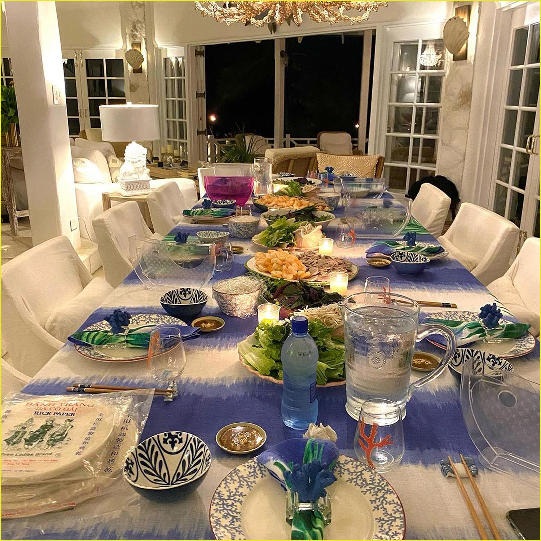 sofia vergara photos joe manganiello 44 birthday dinner 044512425
