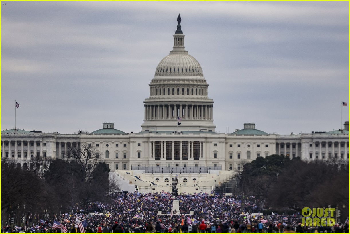 us capitol protest 134514711