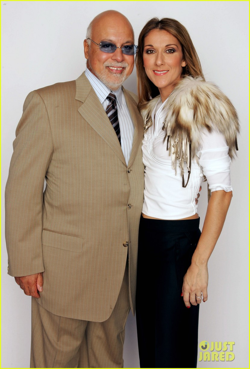 celine dion pays tribute to rene angelil fifth anniversary of passing 014516965