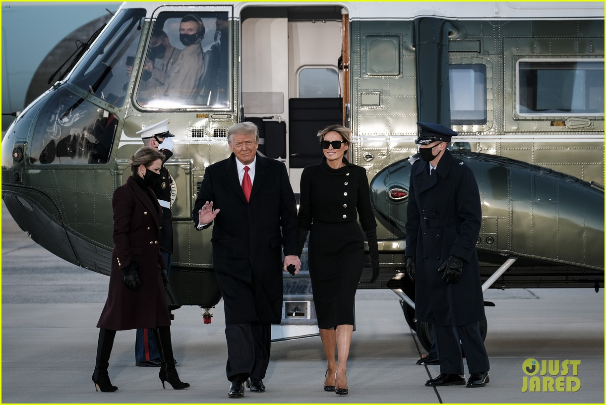 what time is the inauguration 2021 - photo #21