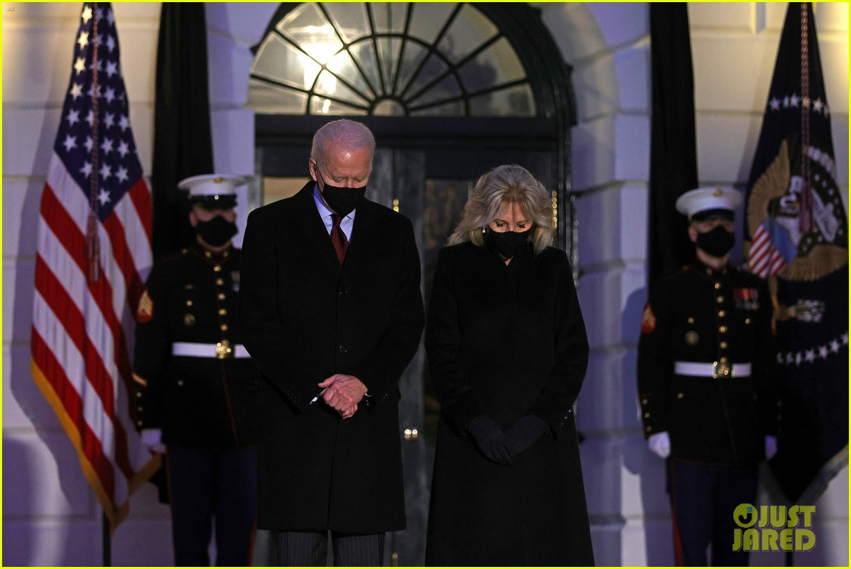 joe biden kamala harris candlelight vigil 044526783
