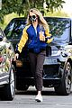 cara delevingne kaia gerber another pilates session 61