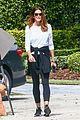 cindy crawford birthday outing with rande kaia gerber 01