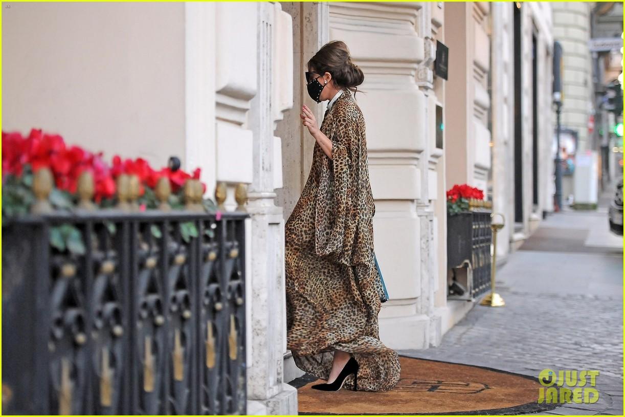 lady gaga rome february 2021 034527331