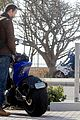 keanu reeves stopped by fans motorcycle ride 29