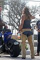 keanu reeves stopped by fans motorcycle ride 41
