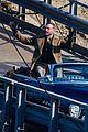 josh hutcherson liev schreiber buick drive fossalta filming 65