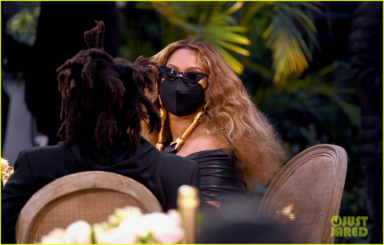 beyonce appearance at grammys 2021 024534826