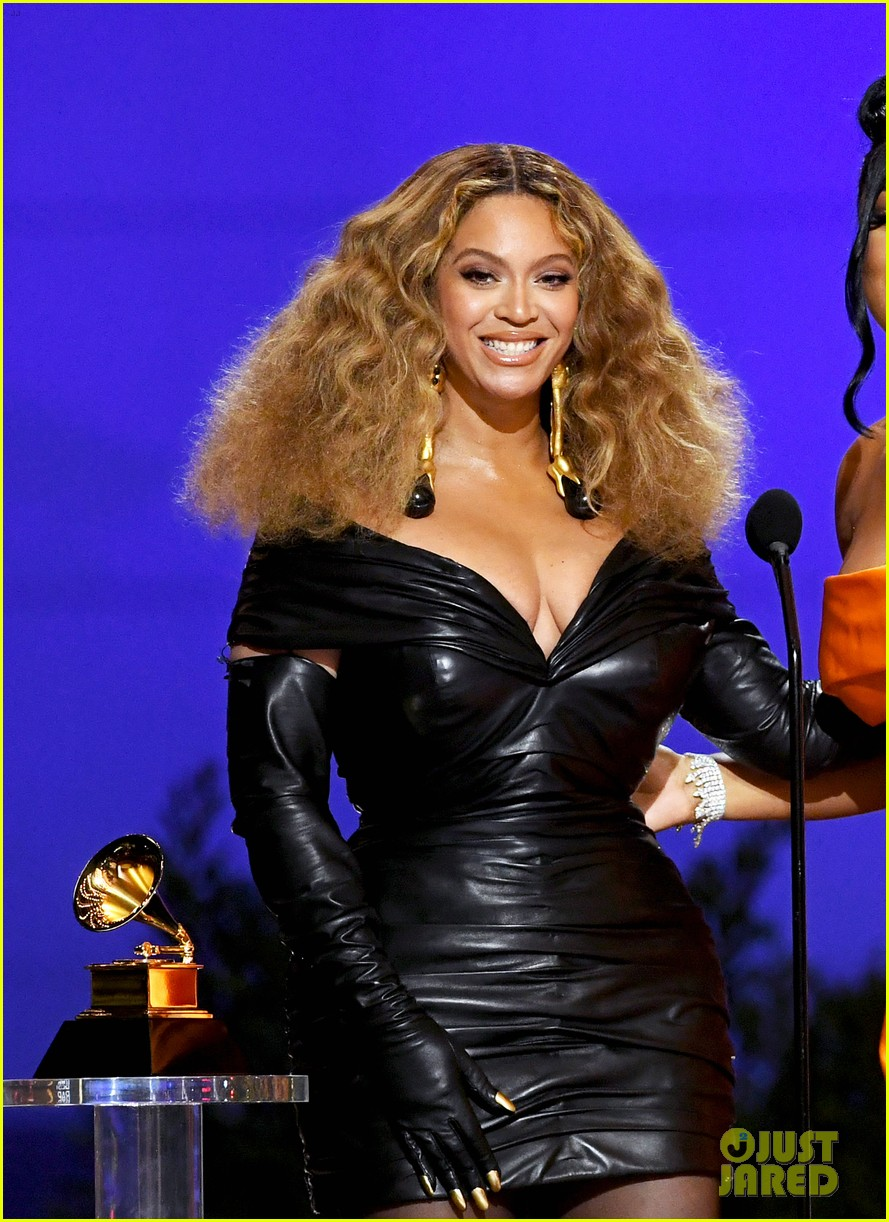 beyonce appearance at grammys 2021 044534828