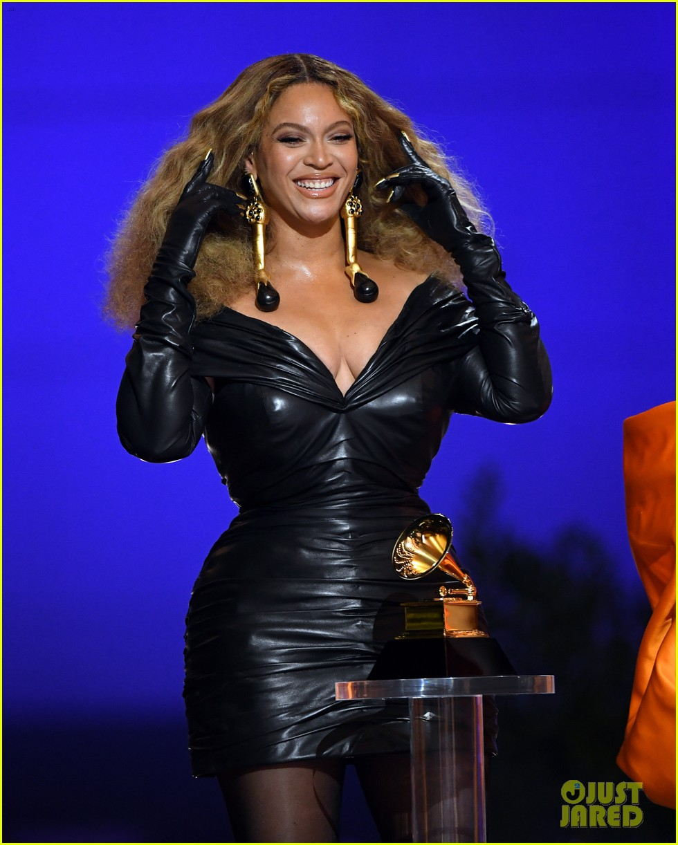 beyonce appearance at grammys 2021 074534831