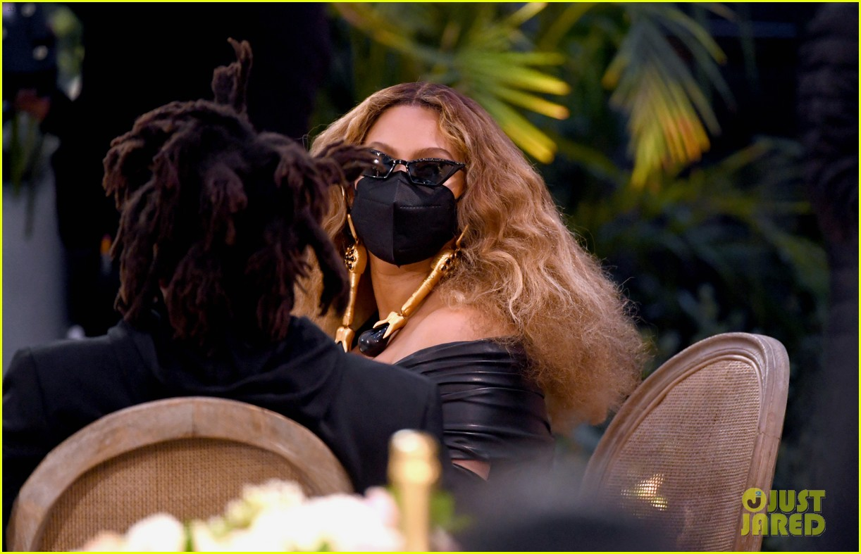 beyonce appearance at grammys 2021 084534832