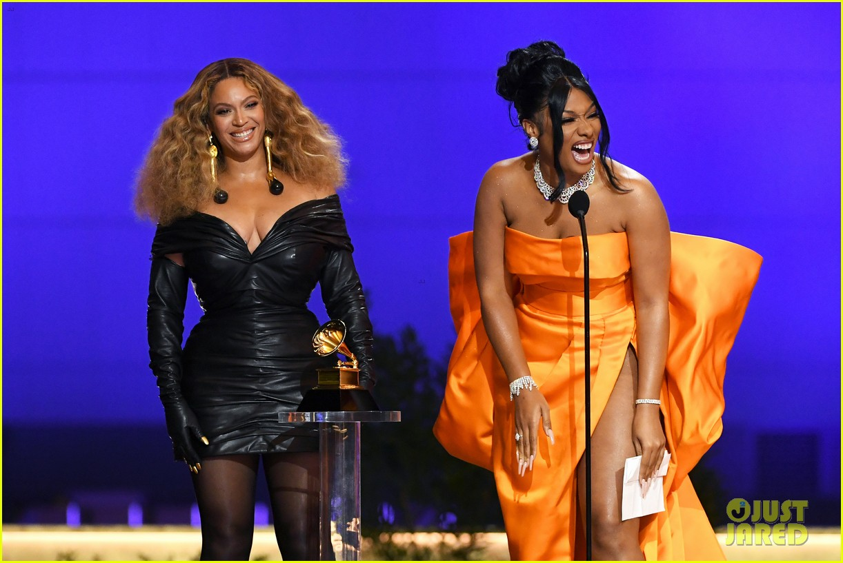 beyonce appearance at grammys 2021 104534834