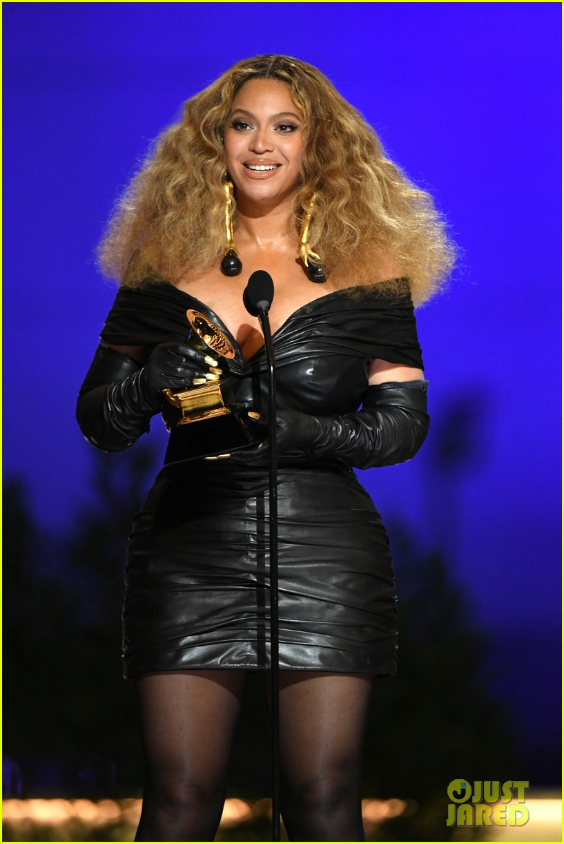 beyonce appearance at grammys 2021 144534838