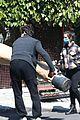 camila cabello shawn mendes plant shopping 29