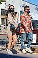 Photo 6 of Cara Santana & Boyfriend Shannon Leto Spend The Afternoon Shopping Together