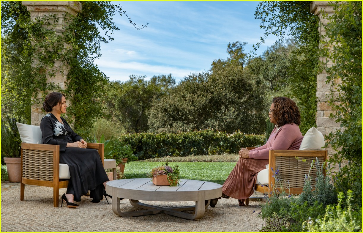 cbs paid for oprah meghan harry interview 014530058