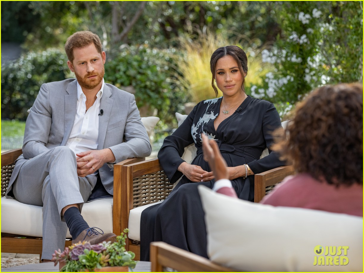 meghan markle prince harry interview at gayle king 014530644