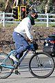 chris martin morning bike ride in malibu 01