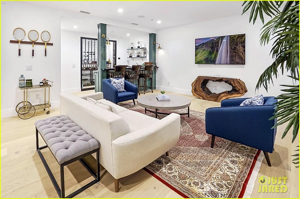 serena williams inside home on market real estate 144531766