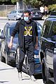 ben affleck returns to la after wrapping the tender bar 01