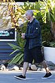 christian bale bald head in australia 33