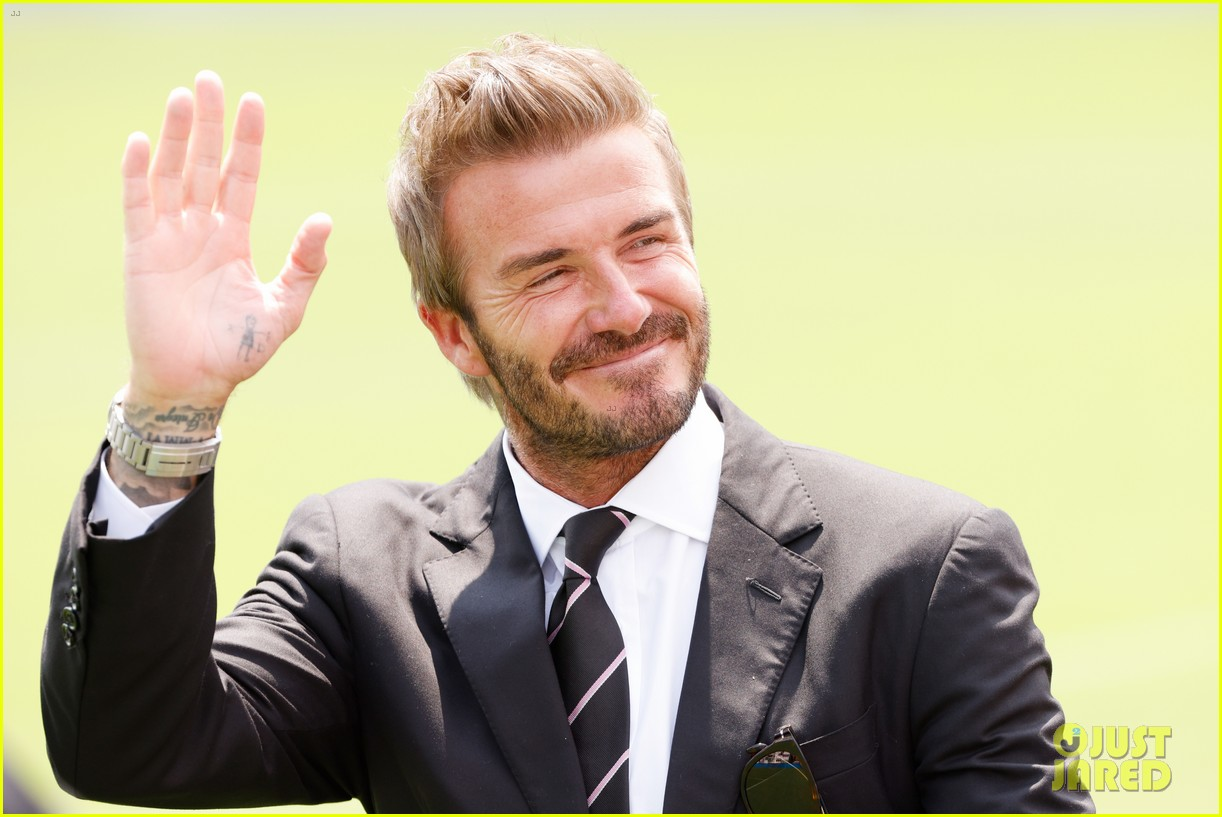 david beckham tom brady more inter miami soccer match 164544646